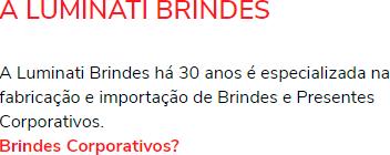 Davanas Brindes