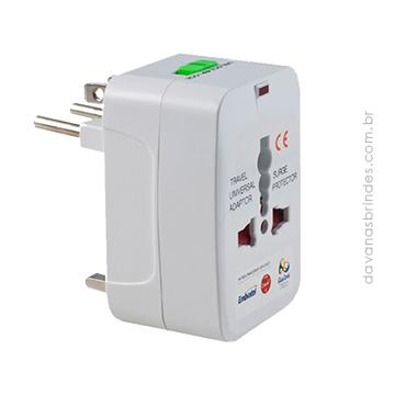 Adaptador Universal TRAVEL