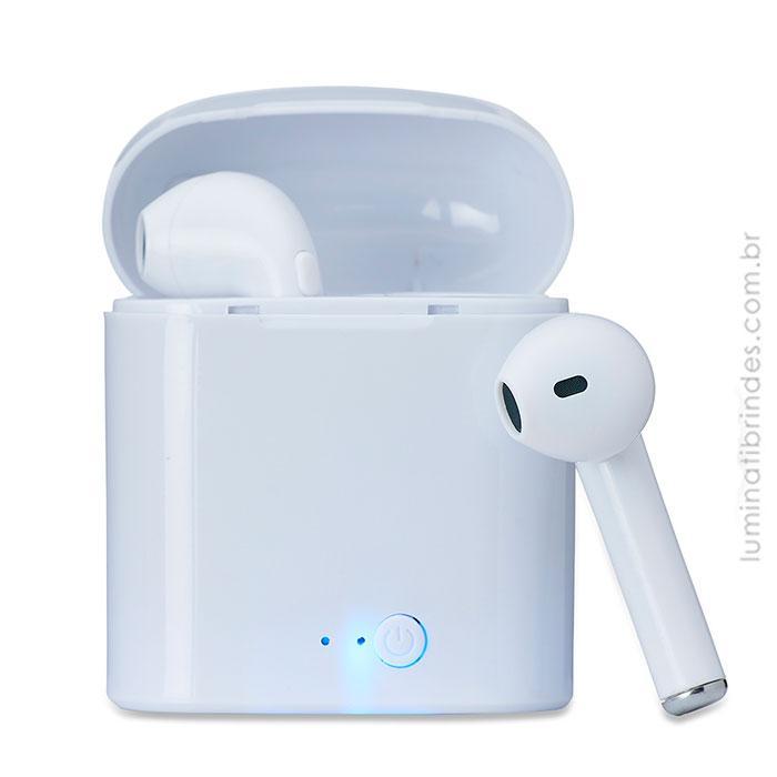 Fone de Ouvido Airpod Bluetooth