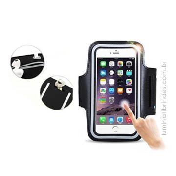 Braçadeira para celular ARMBAND SPORT