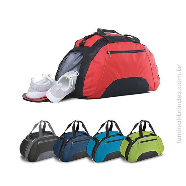 Bolsa Fitness Color Esporte