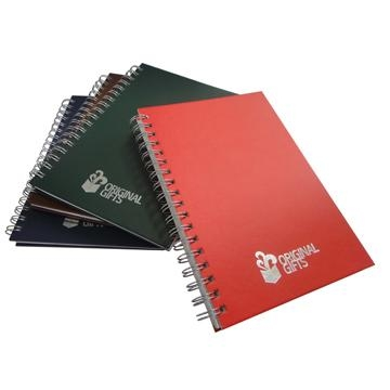 Caderno DAVANAS