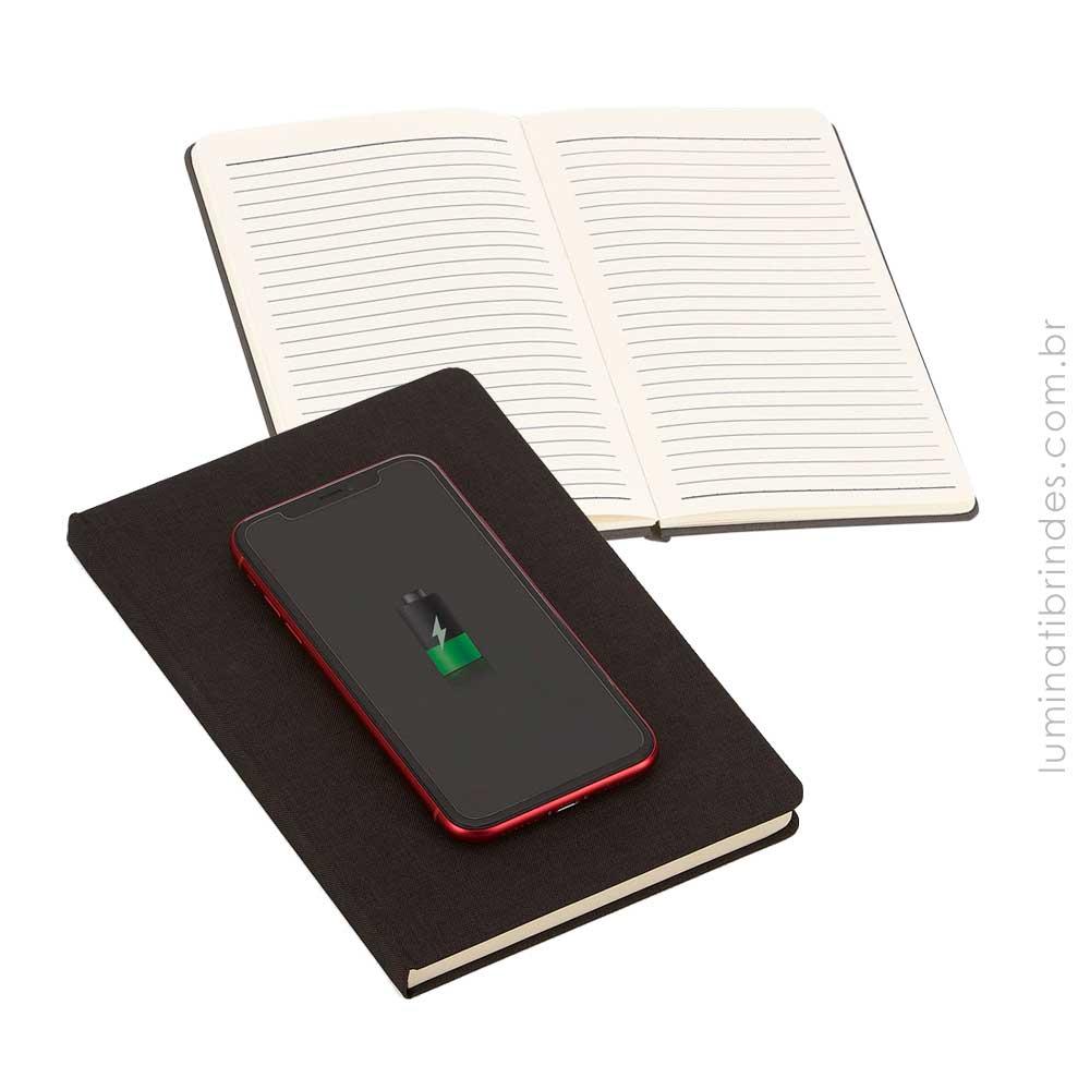 Caderno Energy Pautado