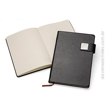 Caderno Notebook Magnet