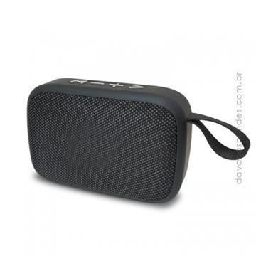 Caixa de som Bluetooth Fun