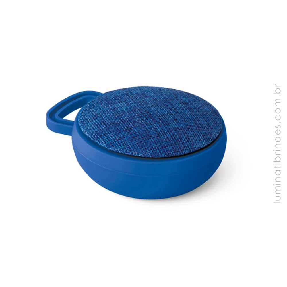 Caixa de som Bluetooth Trama X