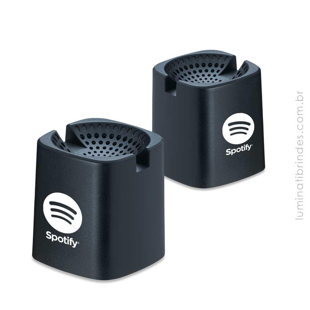 Caixa de som Symphony Bluetooth