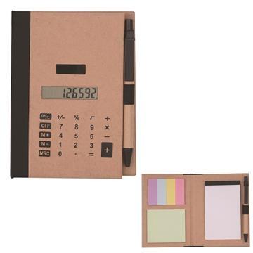 Calculadora EKO Post its