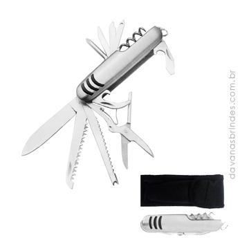 Canivete GRIP TRIP 11 funções
