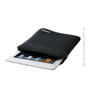 Capa Protetora p/ Ipad/Tablet NEOPRENE CARE
