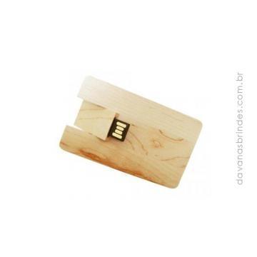 Card Drive ECO BAMBOO 4GB