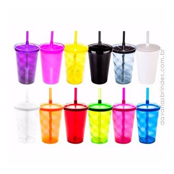 Copo 550ml SPIRAL CUP