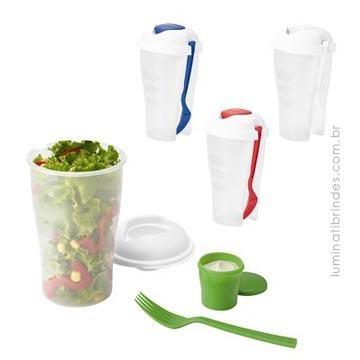 Copo para Salada e Frutas - SALAD MIX