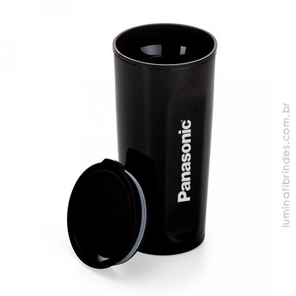Copo Metal BlackPlus Personalizado
