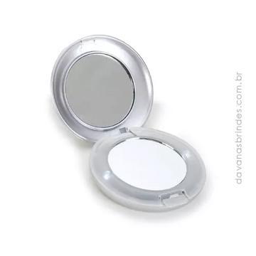 Espelho ROUND MIRROR com Luz