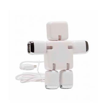 Extensor Hub USB PEOPLE ROBOT