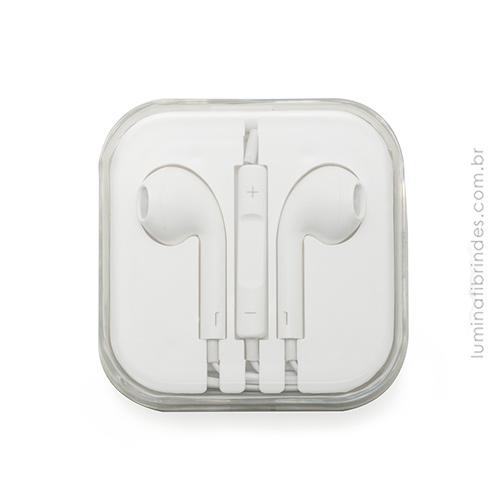 Fone de Ouvido Compact SMART