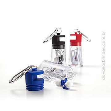 Fone Intra Auricular Carabiner