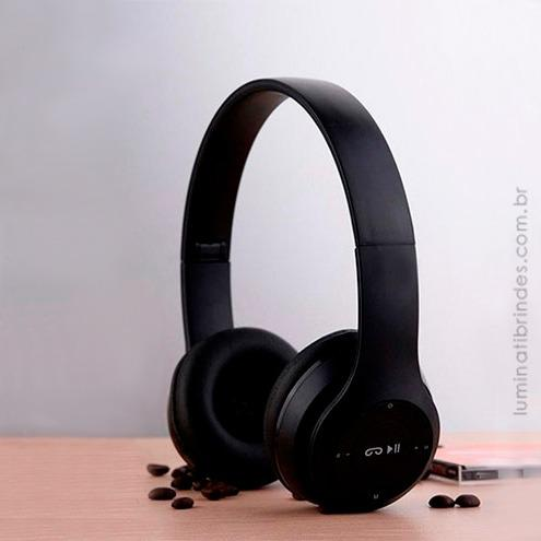 Fone Quiet Wireless Tecnológico