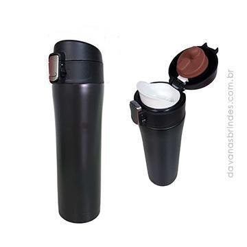 Garrafa Steel - 450 ml