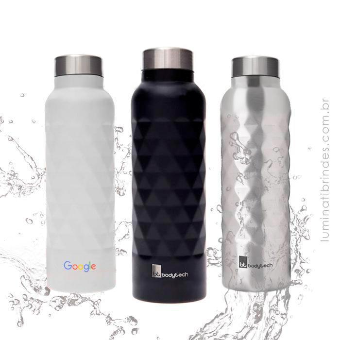 Squeeze Steel BPA Free