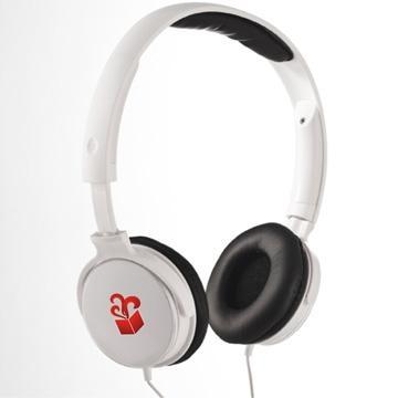 Head Phone Stereo MUSIC SOUND