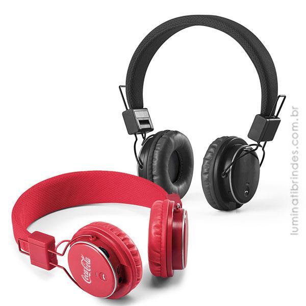 Headphone Picolly Bluetooth
