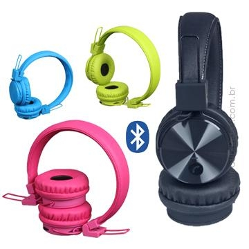 Headphone Picolly Bluetooth