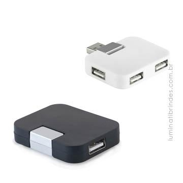 HUB USB Cubo Max