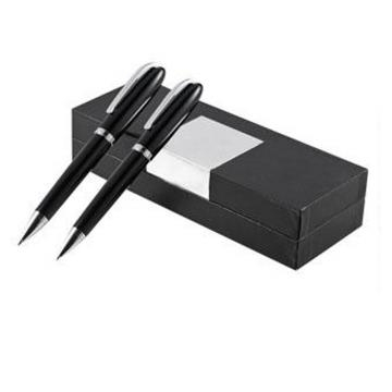 Conjunto de caneta e lapiseira SHINE VERANO
