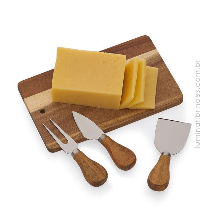 Kit Cheese Gourmet Florença