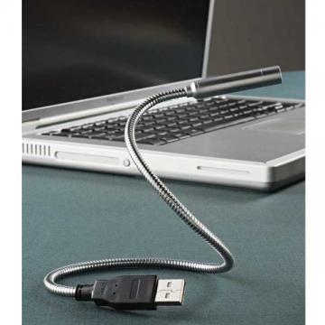 Luminária TECNO USB