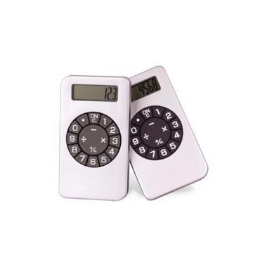 Mini Calculadora TIME DIAL