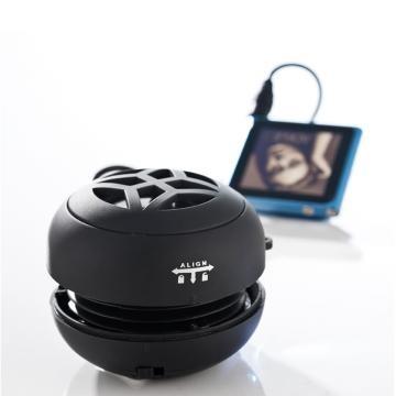 Speaker Mini Expansível