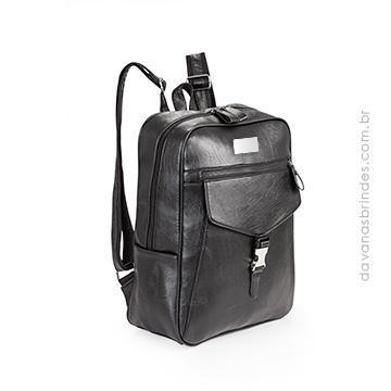 Mochila Leather FH