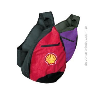 Mochila transversal ONE BAG