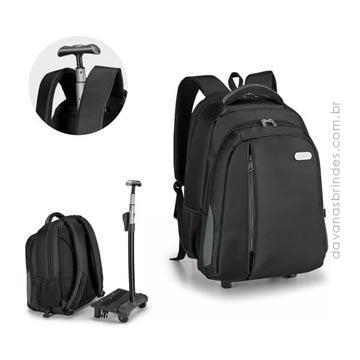 Mochila Trolley Fitting