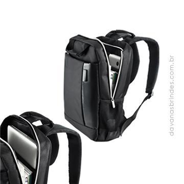Mochila Zeep Bag Black
