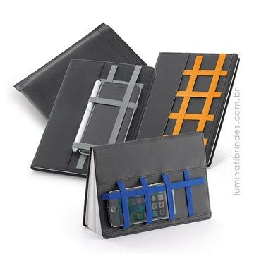 Moleskine Flexy Gray