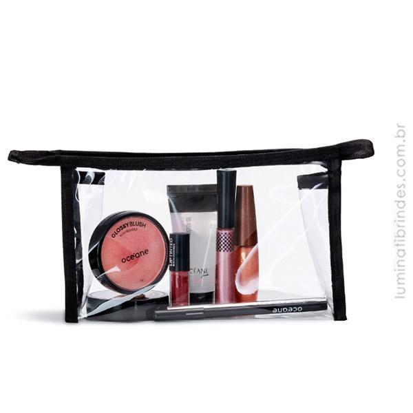Necessaire Makeup para Mulheres