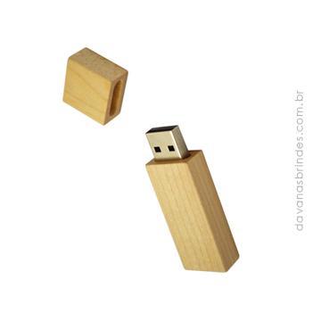 Pen Drive BAMBOO Ecológico 4GB