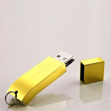 Pen drive Gold SHINE 8GB