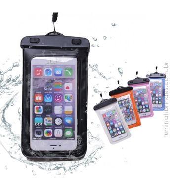 Porta Celular à prova de água PROTECT