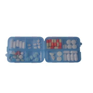 Porta Comprimidos - PILL