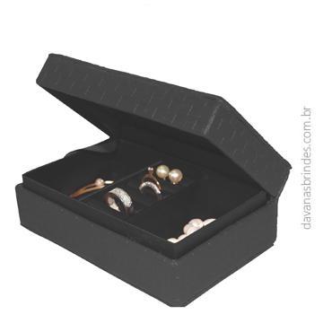 Porta Jóias BOX