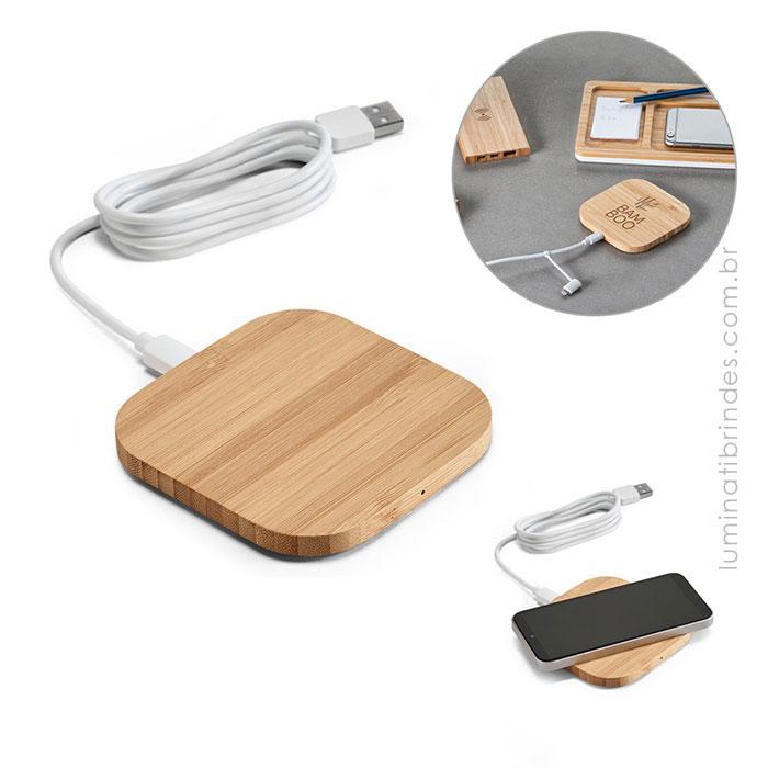 Powerbank Bambu Wireless
