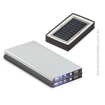 Powerbank Solar Power X