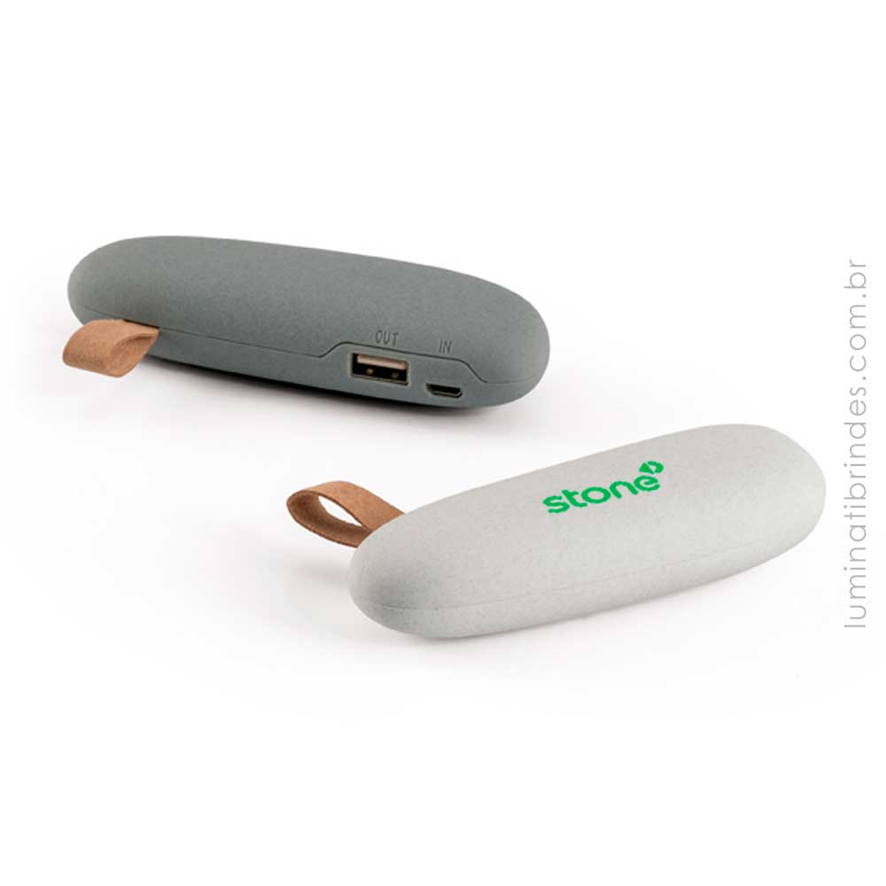 Powerbank Stone Rok