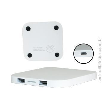 Powerbank Wireless