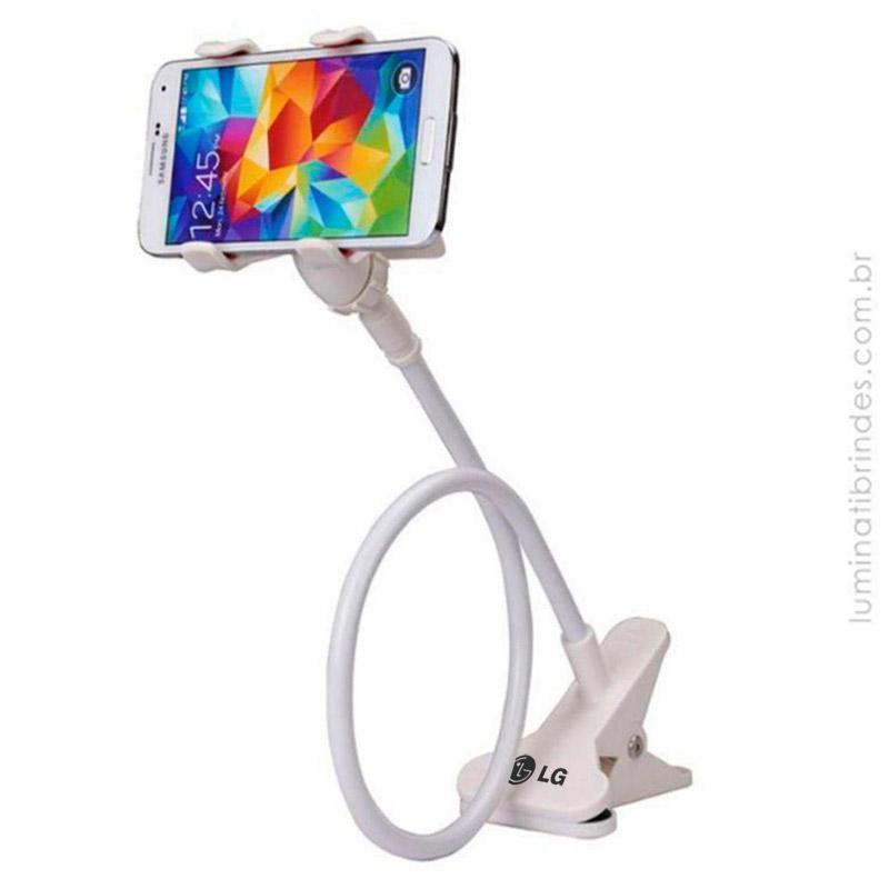 Suporte Flexível Smartphone